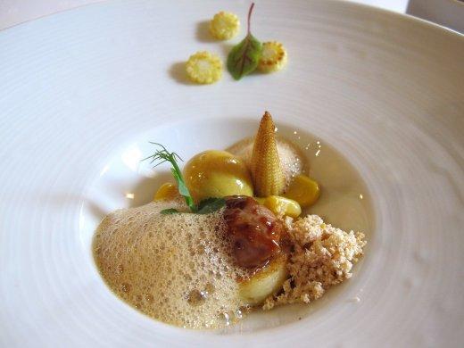 Victors Gourmet Restaurant Schloss Berg PerlNennig D di Fabio Fiorillo  Passione Gourmet