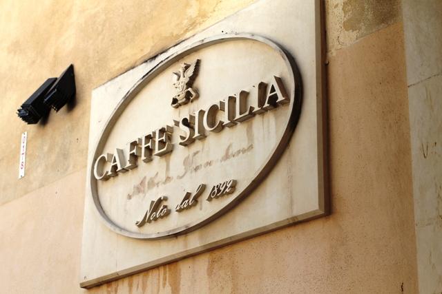 Caff Sicilia di Corrado Assenza  Passione Gourmet