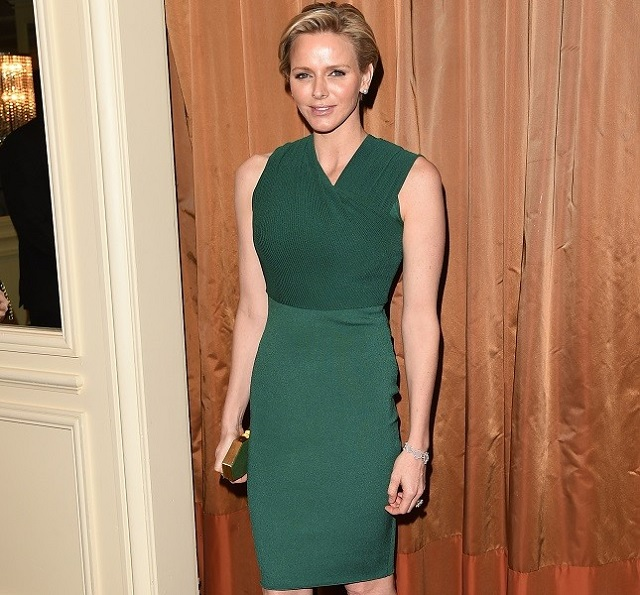 The Colleagues' 26th Annual Spring Luncheon - Arrivals