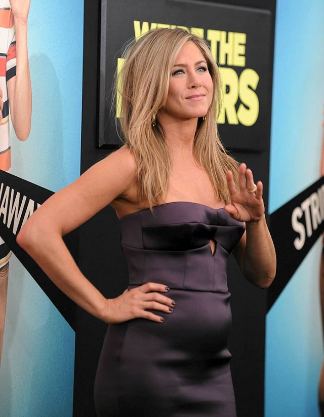jennifer aniston incinta 2