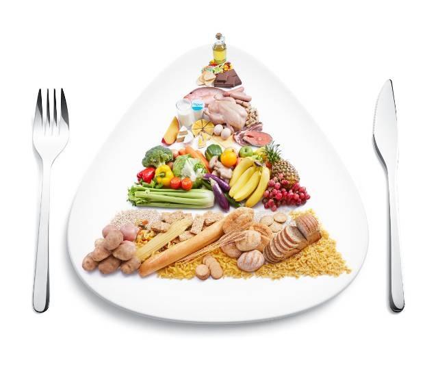 corretta alimentazione per bambini
