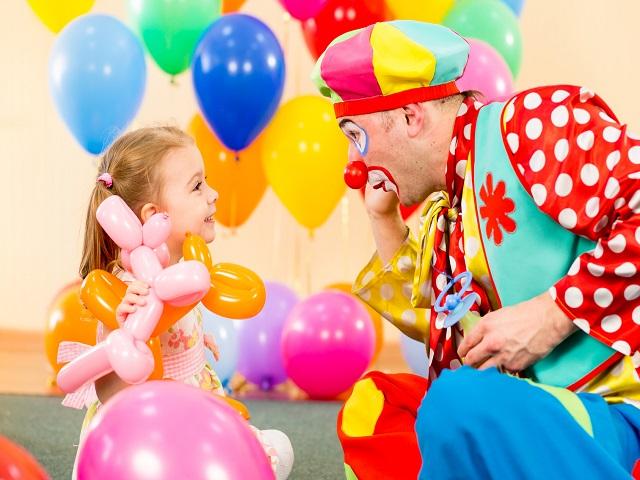 festa bambini