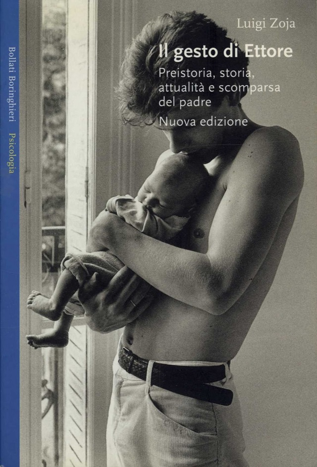 Il gesto di Ettore - Luigi Zoja