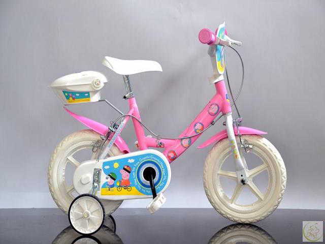 bici peppa