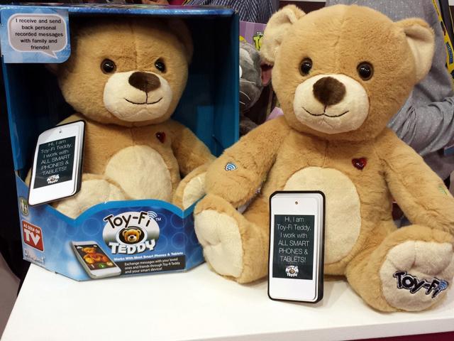 teddy più scatola