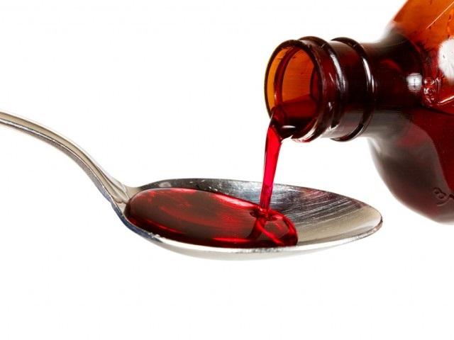 abuso di farmaci per bambini