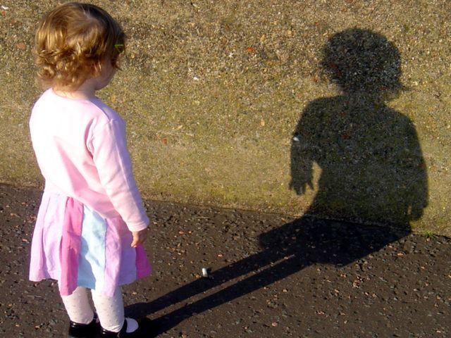 ombra_bambina
