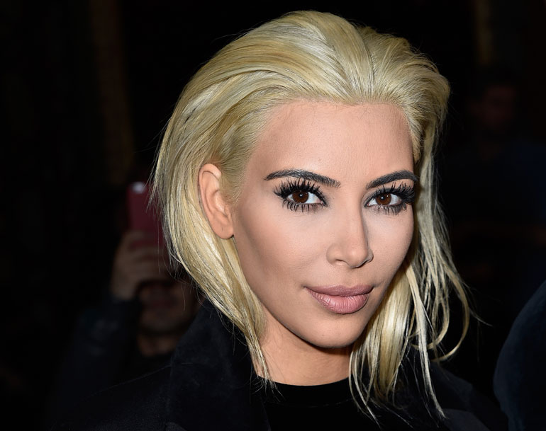 Kim-Kardashian-Bionda