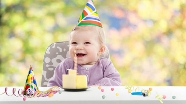 Organizzare Compleanno Mamma.Idee Per Organizzare Il Primo Compleanno In Casa Passione Mamma