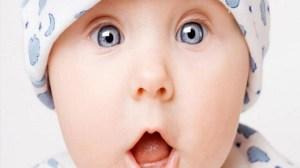 iride neonato