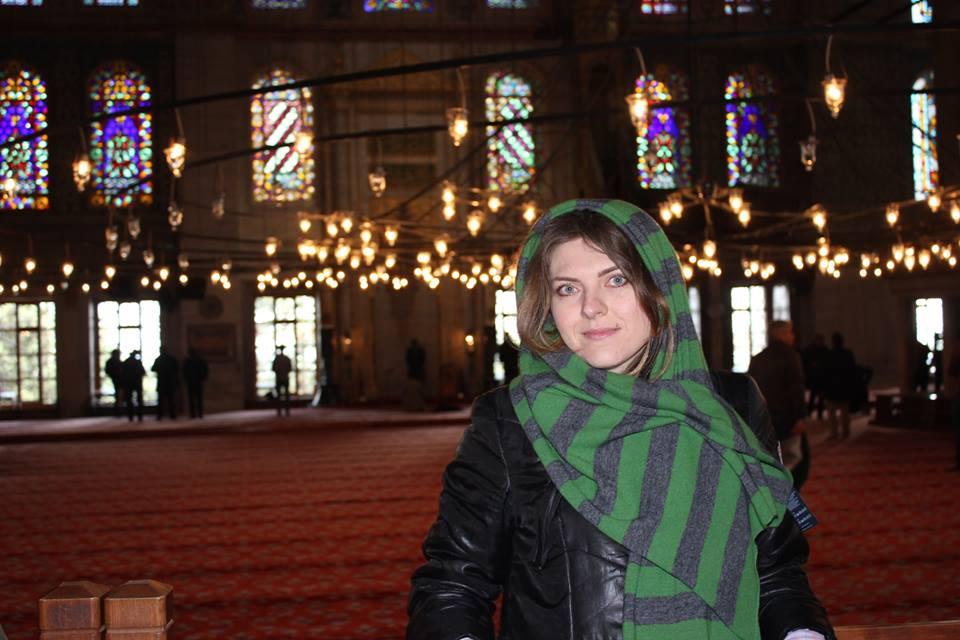 ilaria-cuzzolin-blogger