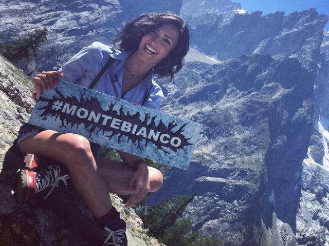 caterina_balivo_monte_bianco
