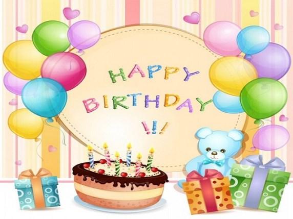 Auguri Di Buon Compleanno Bambini 7 Anni.Auguri Di Compleanno Per Bambini I Migliori
