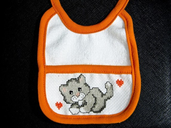 bavette neonato