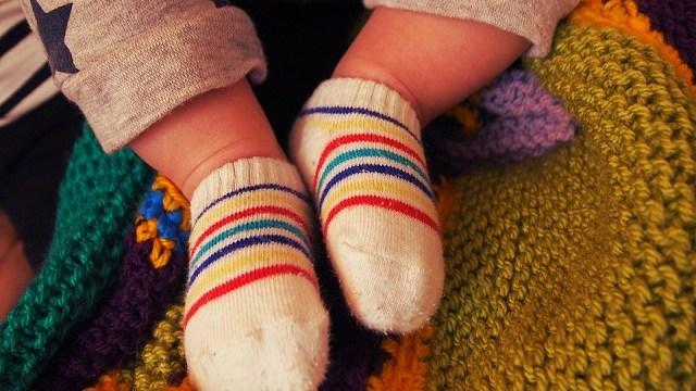 dormire coi calzini