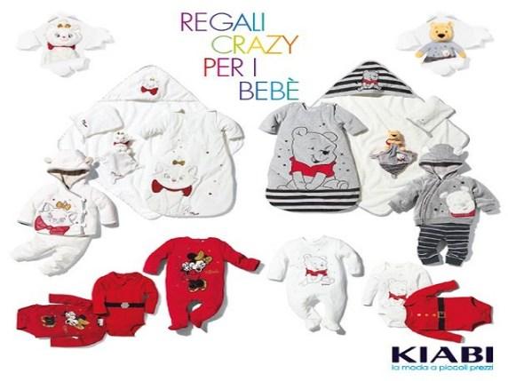 Abbigliamento neonato online i siti migliori dove risparmiare for Siti dove regalano cose