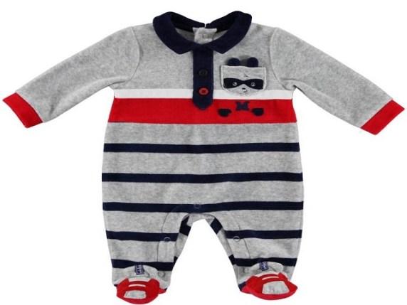 vestitini neonato