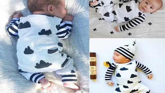 vestiti neonati