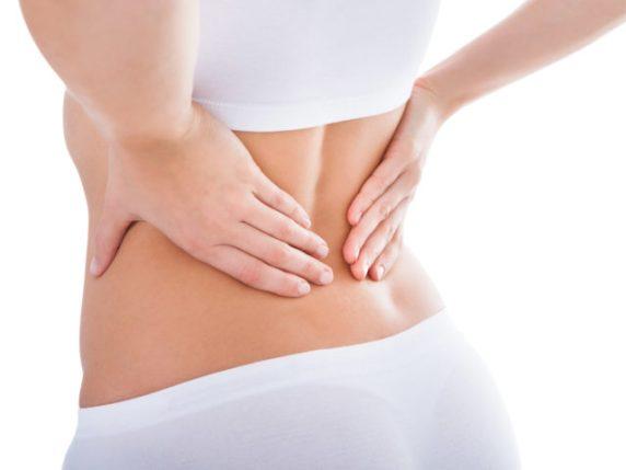 mal di schiena in gravidanza