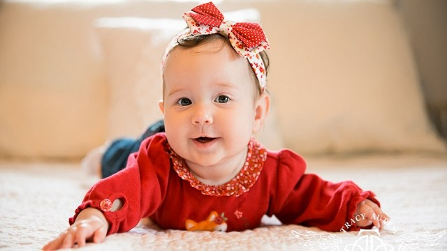 neonata 3 mesi