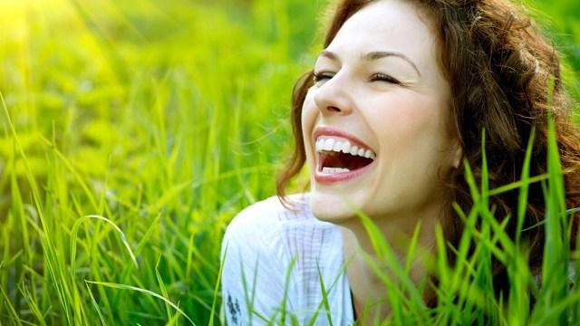 ridere fa dimagrire