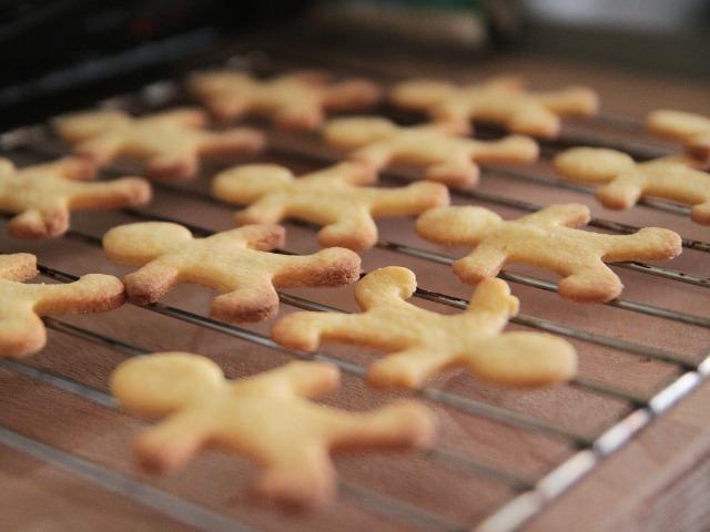 Estremamente Biscotti per bambini: ricette da provare - Passione Mamma BZ07