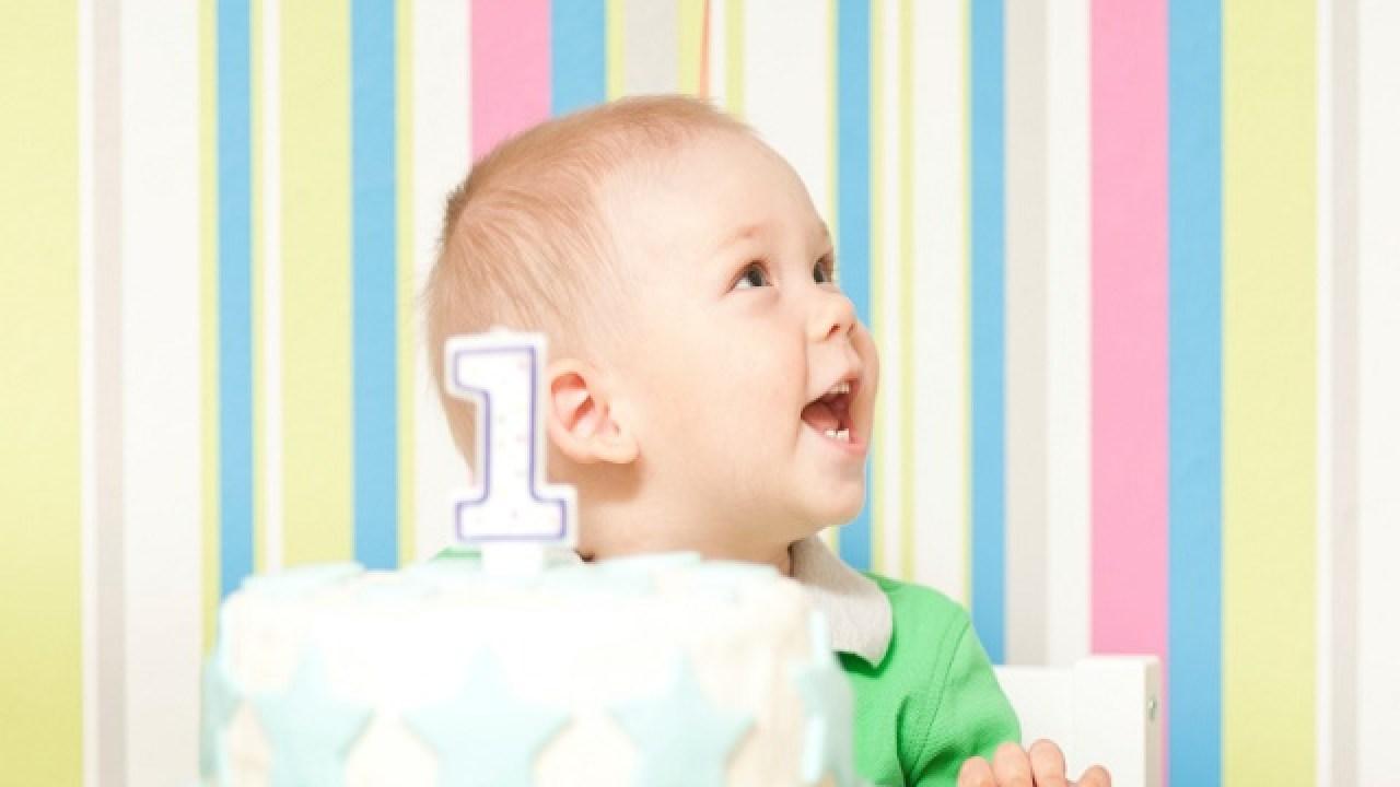 Regalo Primo Compleanno Nipotino auguri primo compleanno: le frasi più belle