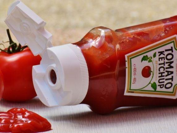 ketchup in gravidanza