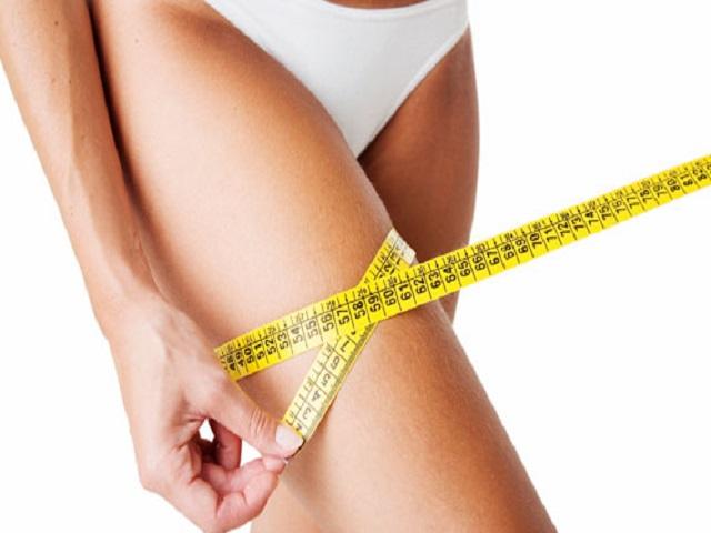 è possibile perdere grasso nei polpacci