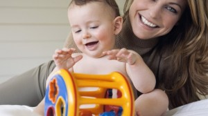 giochi per neonati