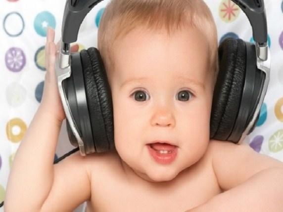 musica per neonati