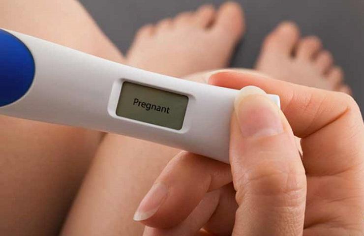 gravidanza precoce ma nessuna minzione frequente