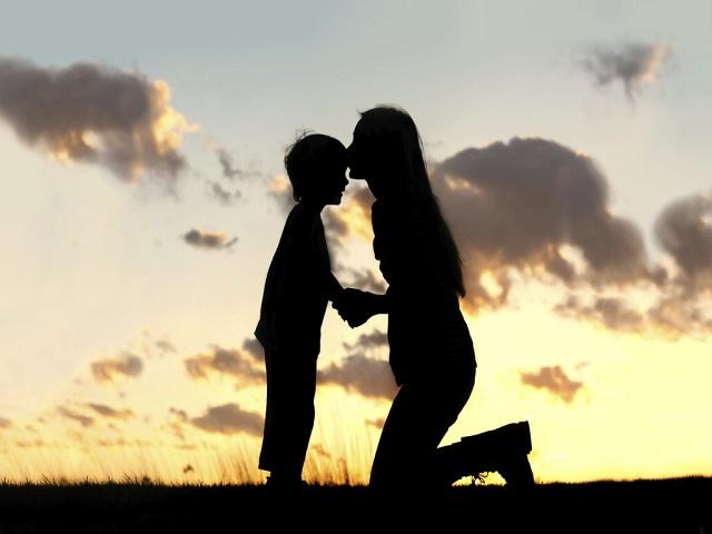 Ben noto Frasi dedicate ai figli: le più belle ed emozionanti - Passione Mamma RX65