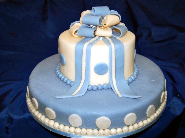 Favoloso Torta battesimo bimbo: le idee più belle e gustose - Passione Mamma HA76
