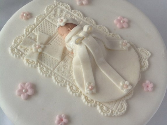 torte battesimo bimba