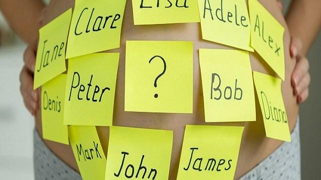 foto nomi maschili particolari