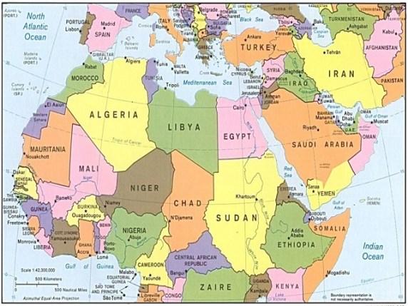 nomi arabi maschili