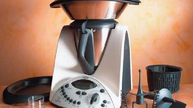 Stunning Bimby Robot Cucina Prezzo Pictures - Embercreative.us ...