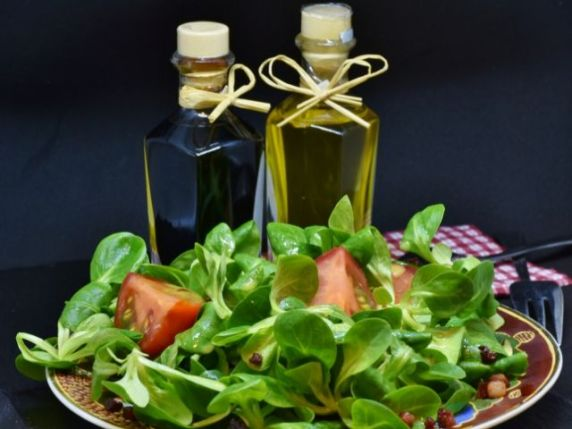insalata in gravidanza