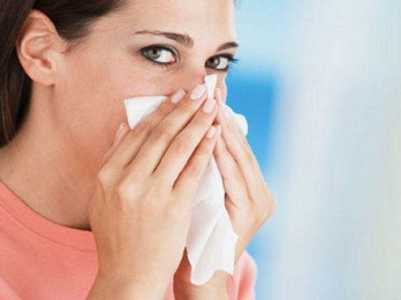 Raffreddore in gravidanza