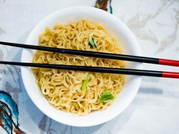 mangiare cinese in gravidanza