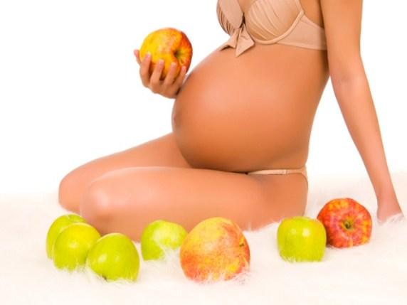 dieta inizio gravidanza