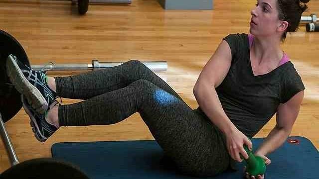 foto_donna fa ginnastica