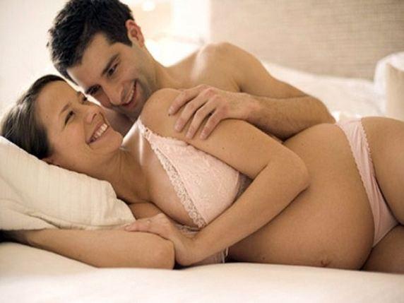 Perché fare l'amore dopo il parto cesareo fa male?
