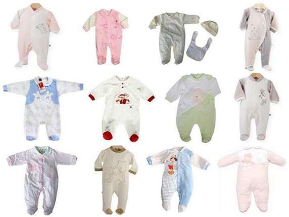 8887086b673227 Abbigliamento neonati inverno: cosa non può mancare - Passione Mamma