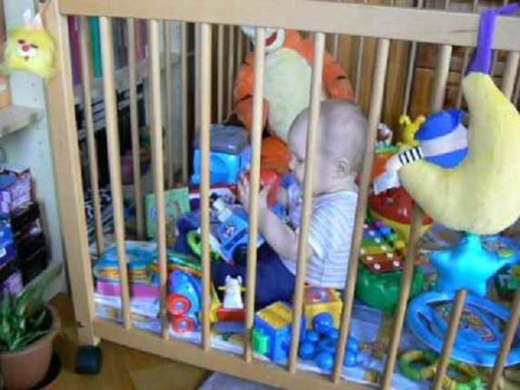 giochini neonati