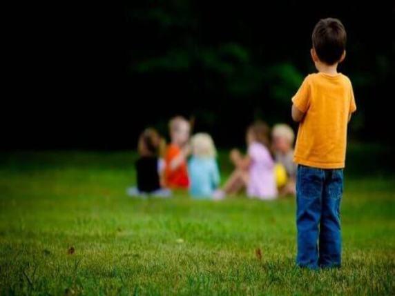 come riconoscere l'autismo