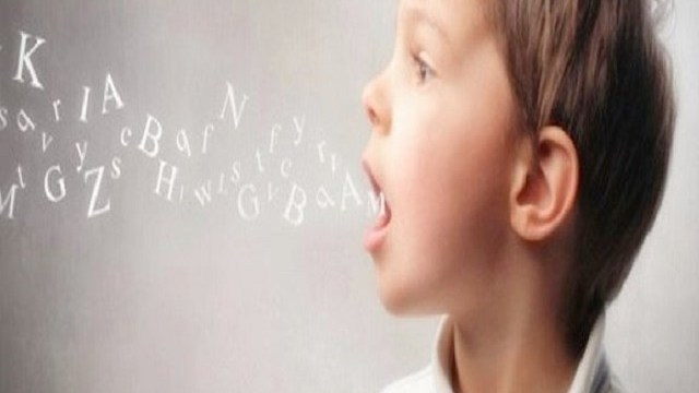 parlare bambino