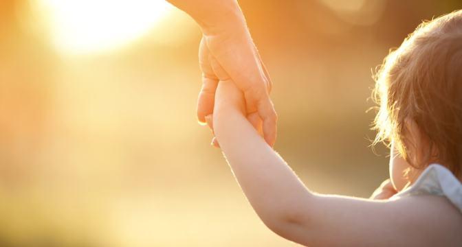 frasi d amore per figli