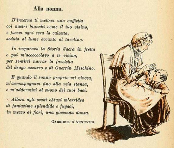auguri nonna immagini